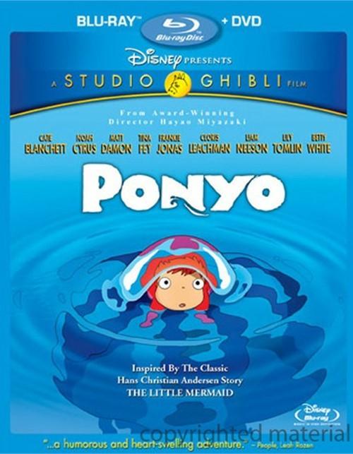 Ponyo 2008  IMDb