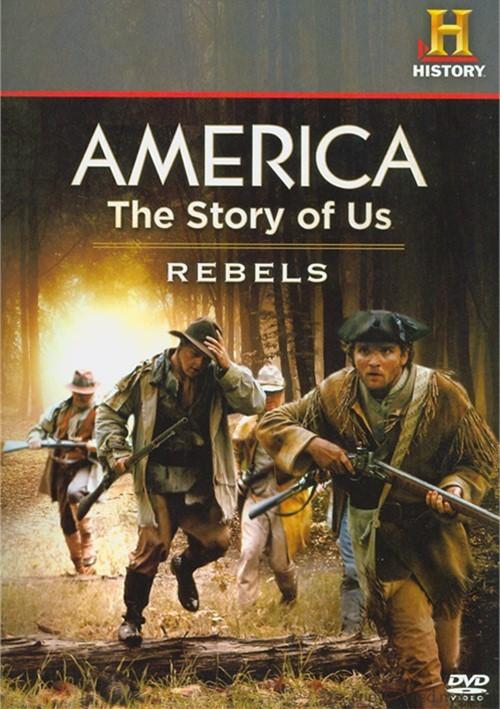 America the story of us rebels worksheet