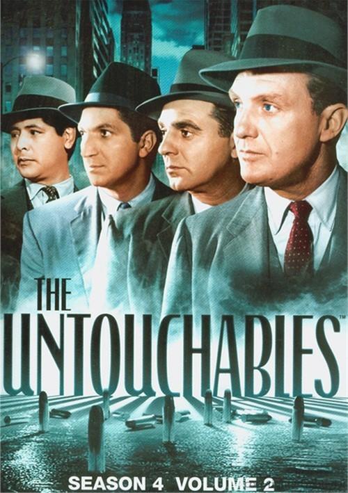 Untouchables cast