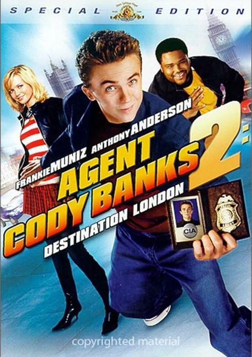 Watch Agent Cody Banks 2: Destination London Online Free