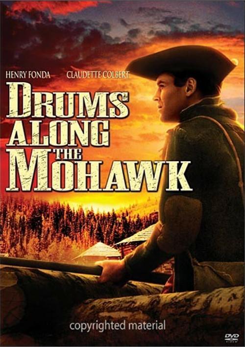 Mohawk-english