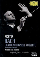 Bach: Brandenburgische Konzerte Richter Movie