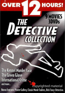 Detective Collection, The Movie