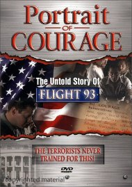 Portrait Of Courage: The Untold Story Of Flight 93 Movie