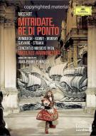 Mozart: Mitridate - Harnoncourt Movie