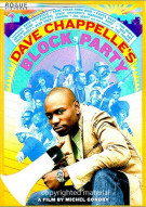 Dave Chappelles Block Party Movie