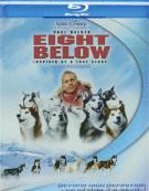 Eight Below Blu-ray