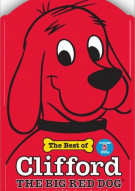 Clifford Giftset Movie
