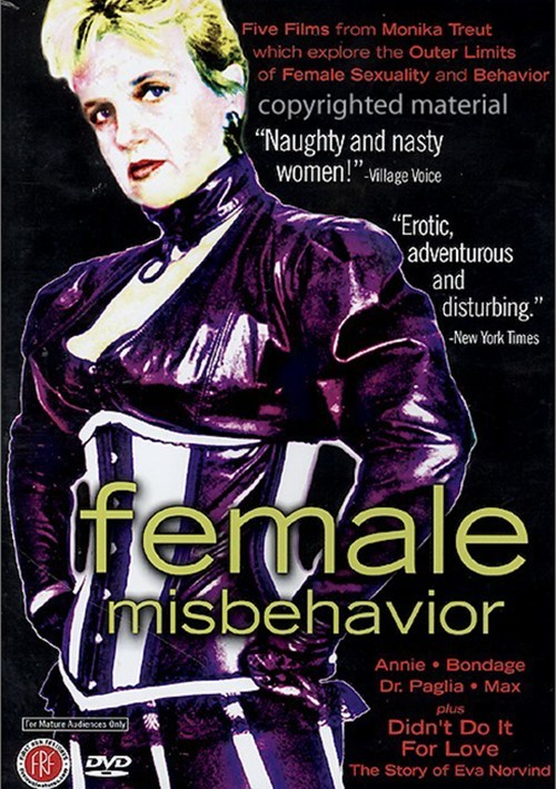 Female Misbehavior Movie