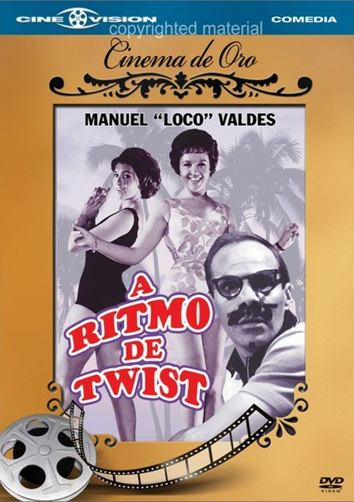 A Ritmo De Twist Movie
