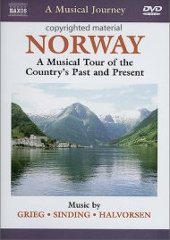 Musical Journey, A: Norway - A Musical Tour Of The Countrys Past & Present Movie