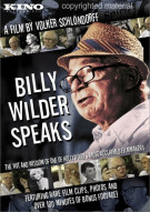 Billy Wilder Speaks Movie