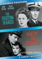 Fighting Seabees, The / Wake Of The Red Witch Movie