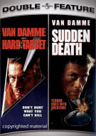 Hard Target / Sudden Death (Double Feature) Movie