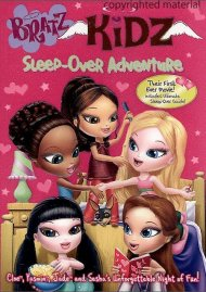 Bratz Kidz:-Over Adventure Movie