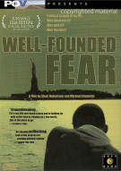 Well-Founded Fear Movie