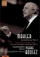Mahler: Symphony No. 2 Movie