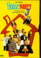 House Party 3 Movie