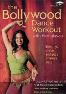 Bollywood Dance Workout, The Movie