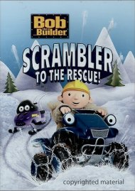 Bob The Builder: Scrambler To The Rescue Movie