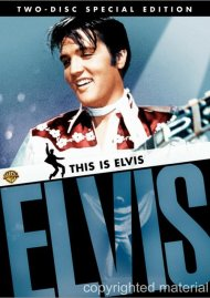 This Is Elvis: Special Edition Movie