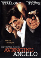 Avenging Angelo Movie