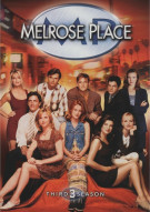 Melrose Place: The Third Season Movie