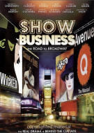 Show Business: The Road To Broadway Movie