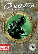 Godzilla Collection, The Movie