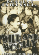 Wild And Woolly Movie