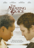 Amazing Grace, The Movie