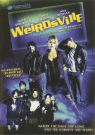 Weirdsville Movie