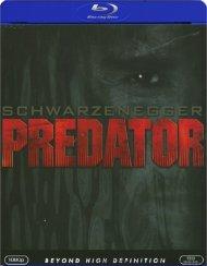 Predator Blu-ray