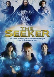 Seeker, The Movie