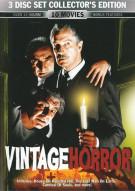 Vintage Horror Movie