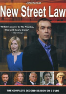 New Street Law: The Complete Second Season Movie