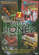 Funny Bonez Movie