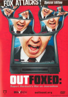 Outfoxed: Fox Attacks! - Special Edition Movie