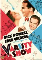 Varsity Show Movie