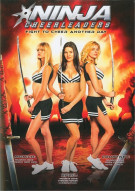 Ninja Cheerleaders Movie