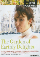 Garden Of Earthly Delights, The Movie