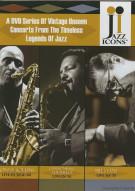 Jazz Icons: Collection III (With Bonus Disc) Movie