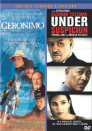 Geronimo: An American Legend / Under Suspicion (Double Feature) Movie