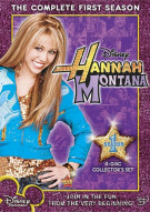 Hannah Montana: The Complete First Season Movie