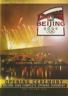 Beijing 2008: Opening Ceremony Movie