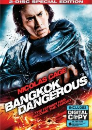 Bangkok Dangerous: 2 Disc Special Edition Movie