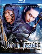 Death Trance Blu-ray