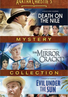 Agatha Christie's Mysteries Collection Movie