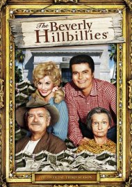 Beverly Hillbillies, The: The Official Third Season Movie