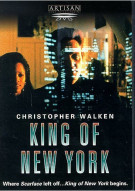 King Of New York Movie